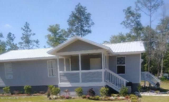 14052 Friendship Ln, Sanderson, FL 32087 (MLS #936016) :: Sieva Realty