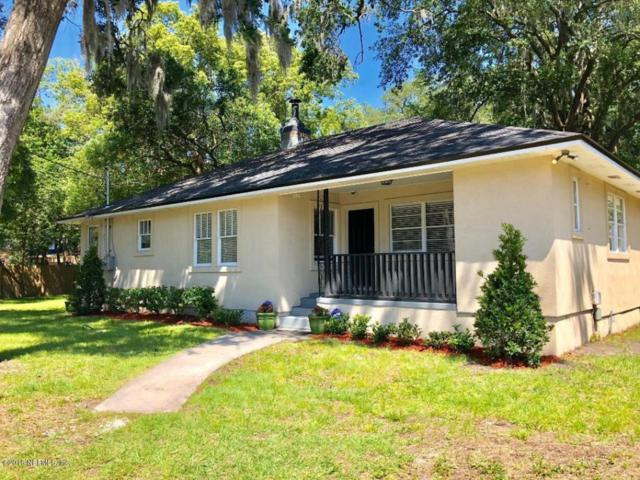 1525 Camden Ave, Jacksonville, FL 32207 (MLS #936017) :: EXIT Real Estate Gallery