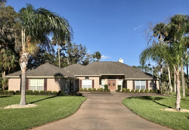 1161 Salt Creek Dr, Ponte Vedra Beach, FL 32082 (MLS #936023) :: EXIT Real Estate Gallery