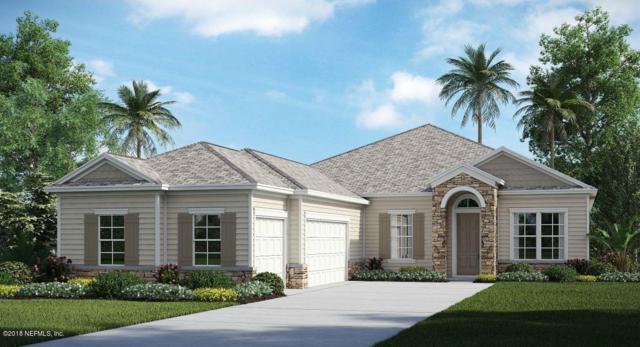 149 San Telmo Ct, St Augustine, FL 32095 (MLS #936038) :: RE/MAX WaterMarke