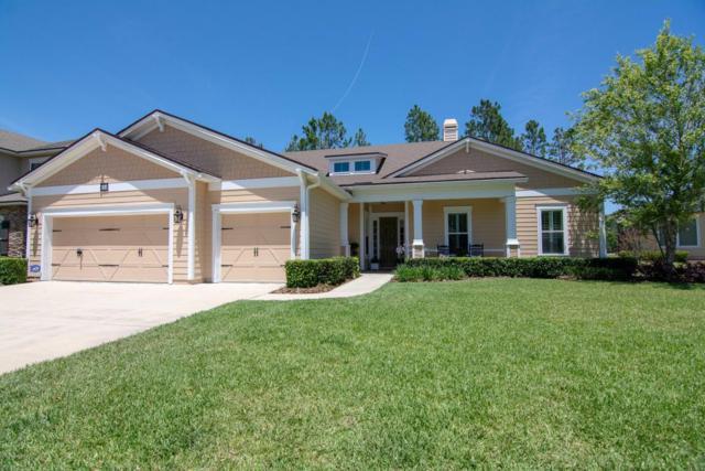 386 Cross Ridge Dr, Ponte Vedra, FL 32081 (MLS #936044) :: The Hanley Home Team