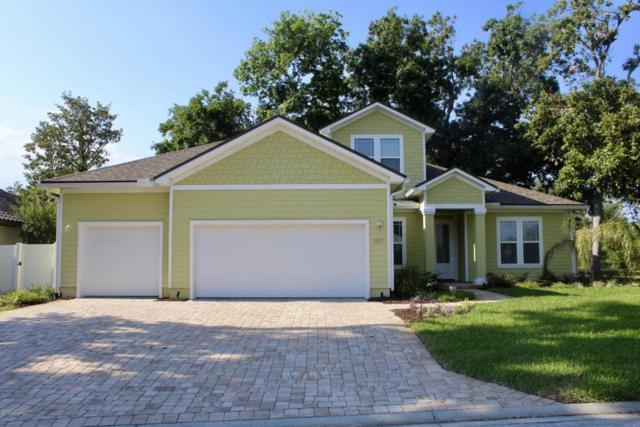 1511 Marsh Inlet Ct, Jacksonville Beach, FL 32250 (MLS #936045) :: The Hanley Home Team
