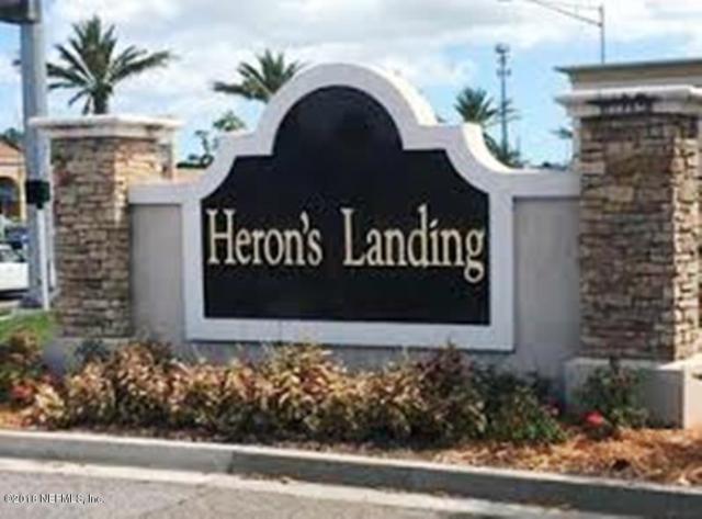 13792 Herons Landing Way 19-3, Jacksonville, FL 32224 (MLS #936046) :: Pepine Realty