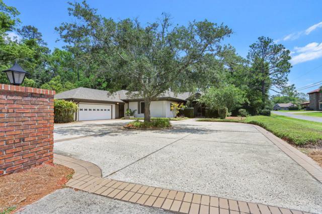 5035 Ortega Farms Blvd, Jacksonville, FL 32210 (MLS #936063) :: The Hanley Home Team