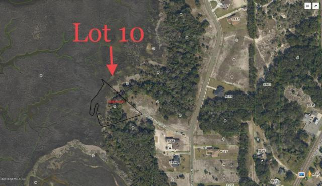 0 Hidden Marsh Lot 10 Ct, Jacksonville, FL 32226 (MLS #936077) :: CrossView Realty