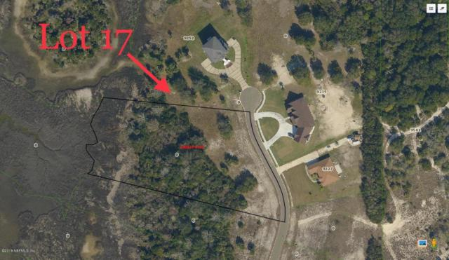 0 Woodsman Cove Lot 17 Ln, Jacksonville, FL 32226 (MLS #936079) :: CrossView Realty