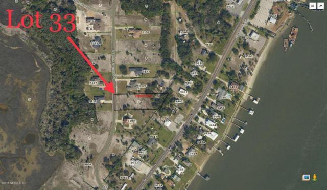 0 Woodsman Cove Lot 33 Ln, Jacksonville, FL 32226 (MLS #936081) :: Sieva Realty