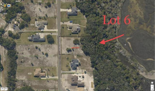 0 Woodsman Cove Lot 6 Ln, Jacksonville, FL 32226 (MLS #936082) :: CrossView Realty