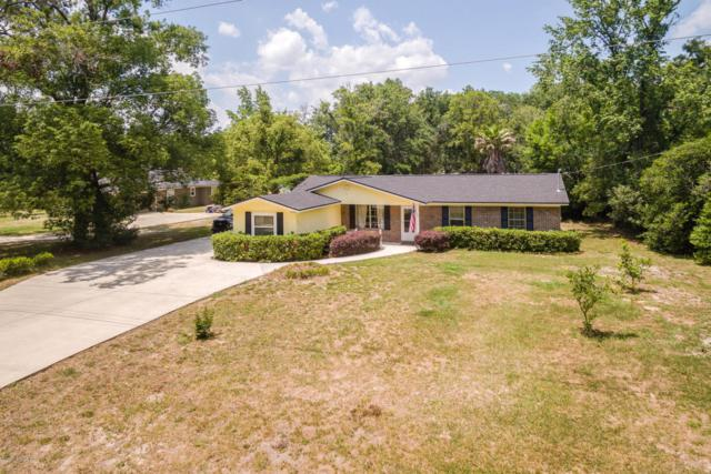 2060 County Road 16A S, GREEN COVE SPRINGS, FL 32043 (MLS #936092) :: Sieva Realty
