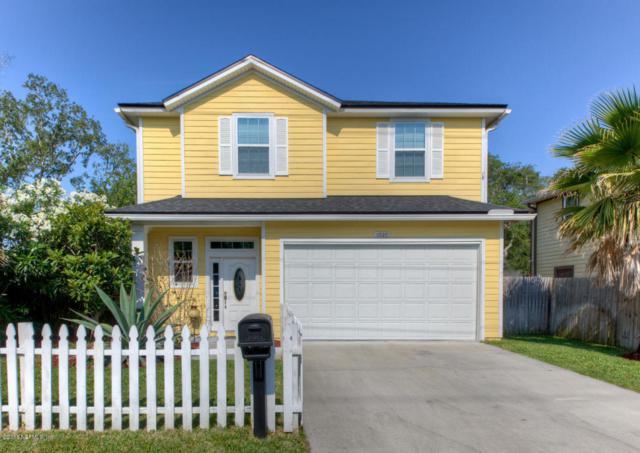 1020 Penman Rd, Jacksonville Beach, FL 32250 (MLS #936113) :: The Hanley Home Team