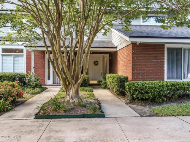4531 Sussex Ave #2, Jacksonville, FL 32210 (MLS #936122) :: The Hanley Home Team