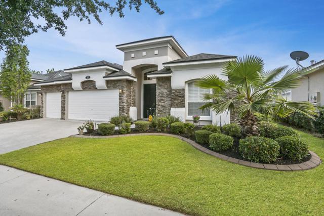 14327 Millhopper Rd, Jacksonville, FL 32258 (MLS #936125) :: St. Augustine Realty