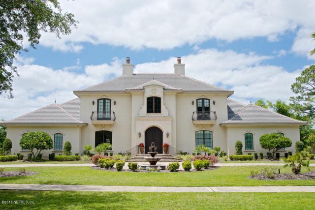 5300 Hidden Hollow Ct, Jacksonville, FL 32224 (MLS #936152) :: The Hanley Home Team