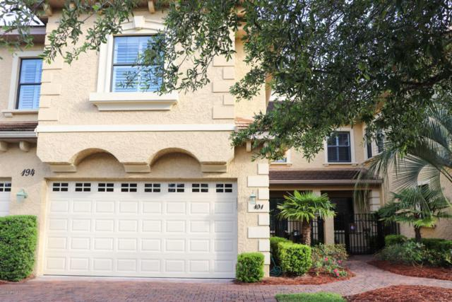 194 Laterra Links Cir #101, St Augustine, FL 32092 (MLS #936154) :: RE/MAX WaterMarke