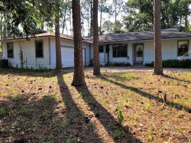 5448 Laredo St, Keystone Heights, FL 32656 (MLS #936169) :: The Hanley Home Team