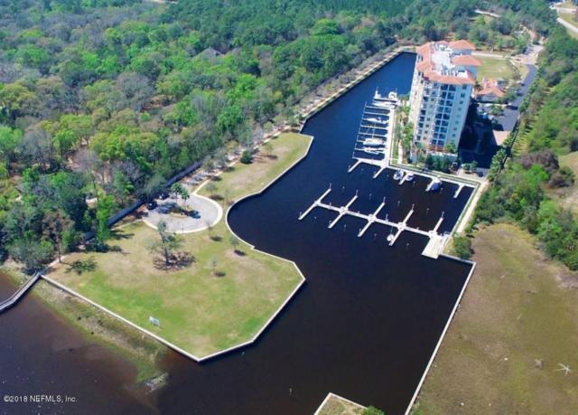 B40 Boat Slip Marina San Pablo, Jacksonville, FL 32224 (MLS #936194) :: Berkshire Hathaway HomeServices Chaplin Williams Realty