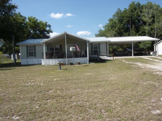 118 Hamilton Rd, Satsuma, FL 32189 (MLS #936217) :: Sieva Realty
