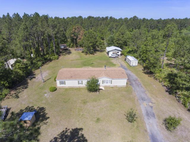 13850 Yellow Bluff Rd, Jacksonville, FL 32226 (MLS #936228) :: Sieva Realty