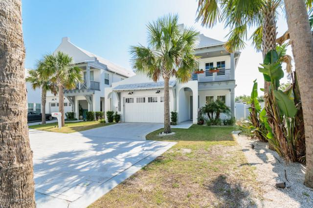 2872 3RD St S, Jacksonville Beach, FL 32250 (MLS #936248) :: The Hanley Home Team