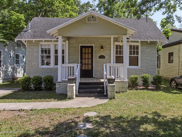 4560 French St, Jacksonville, FL 32205 (MLS #936250) :: St. Augustine Realty
