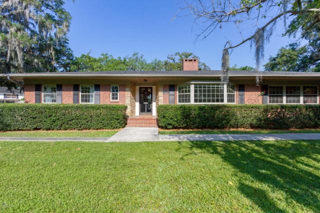 4738 Ortega Blvd, Jacksonville, FL 32210 (MLS #936284) :: EXIT Real Estate Gallery