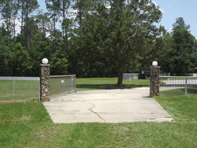 114 Evergreen Ct, Interlachen, FL 32148 (MLS #936286) :: 97Park