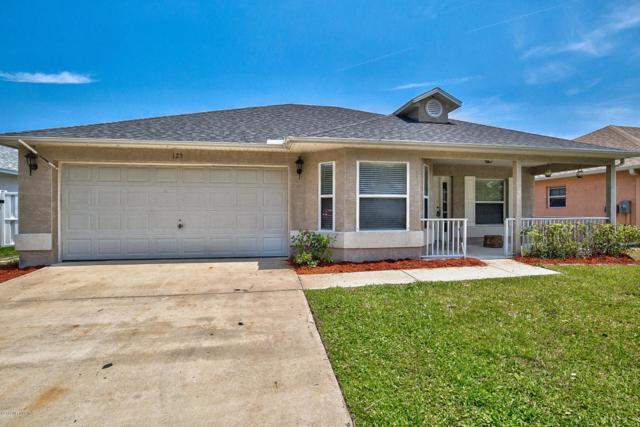 125 Marsh Island Cir, St Augustine, FL 32095 (MLS #936307) :: EXIT Real Estate Gallery
