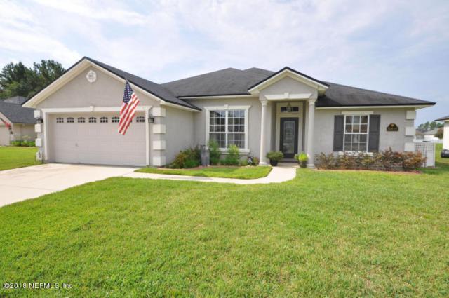 10814 Linwood Hills Dr, Jacksonville, FL 32222 (MLS #936319) :: The Hanley Home Team