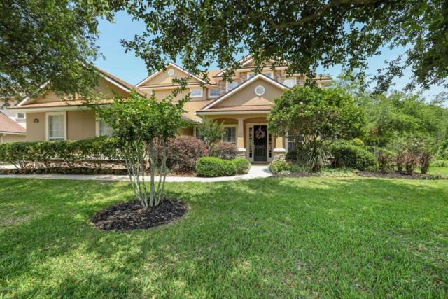 640 Battersea Dr, St Augustine, FL 32095 (MLS #936326) :: EXIT Real Estate Gallery