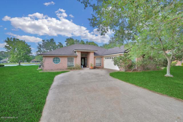 236 Village Green Ave, Jacksonville, FL 32259 (MLS #936330) :: Florida Homes Realty & Mortgage