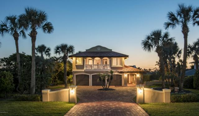 570 Ponte Vedra Blvd, Ponte Vedra Beach, FL 32082 (MLS #936338) :: RE/MAX WaterMarke