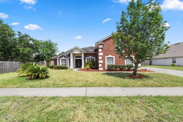 11951 Lake Fern Dr, Jacksonville, FL 32258 (MLS #936345) :: EXIT Real Estate Gallery
