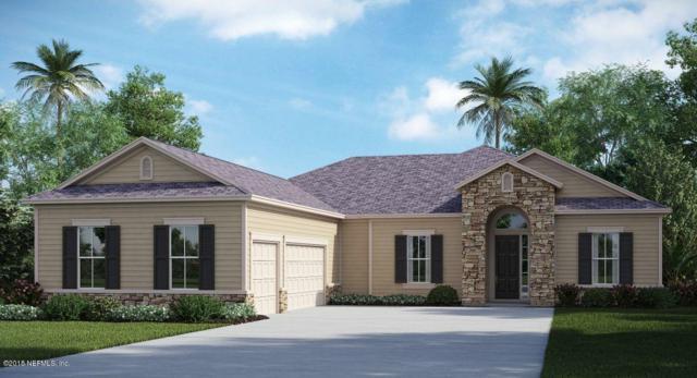 247 Enrede Ln, St Augustine, FL 32095 (MLS #936347) :: RE/MAX WaterMarke