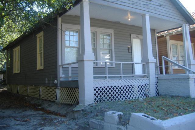 1140 E 11TH St, Jacksonville, FL 32206 (MLS #936357) :: St. Augustine Realty
