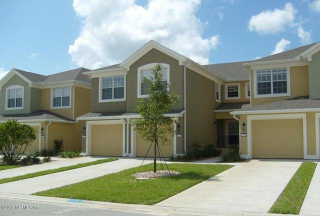 6738 White Blossom Cir 36G, Jacksonville, FL 32258 (MLS #936369) :: Pepine Realty