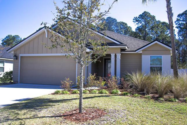 640 Pullman Cir, St Augustine, FL 32084 (MLS #936388) :: St. Augustine Realty