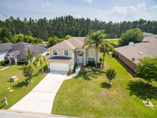 179 Greenfield Dr, St Johns, FL 32259 (MLS #936390) :: St. Augustine Realty