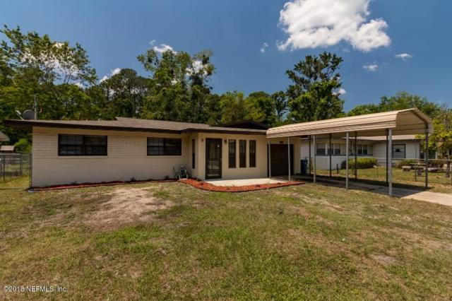 13306 Gillespie Ave, Jacksonville, FL 32218 (MLS #936392) :: St. Augustine Realty