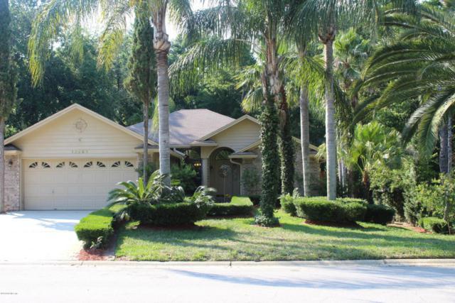 12669 Blue Eagle Way, Jacksonville, FL 32225 (MLS #936397) :: The Hanley Home Team