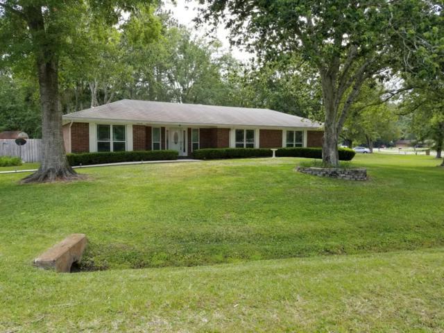 8636 Marietta Meadows Dr, Jacksonville, FL 32220 (MLS #936403) :: EXIT Real Estate Gallery