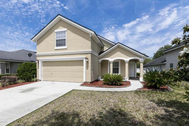 14554 Falling Waters Dr, Jacksonville, FL 32258 (MLS #936410) :: St. Augustine Realty