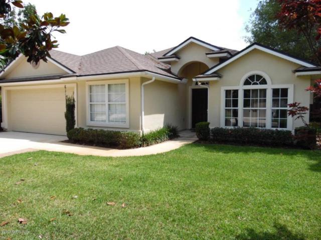 415 Sparrow Branch Cir, Jacksonville, FL 32259 (MLS #936412) :: 97Park