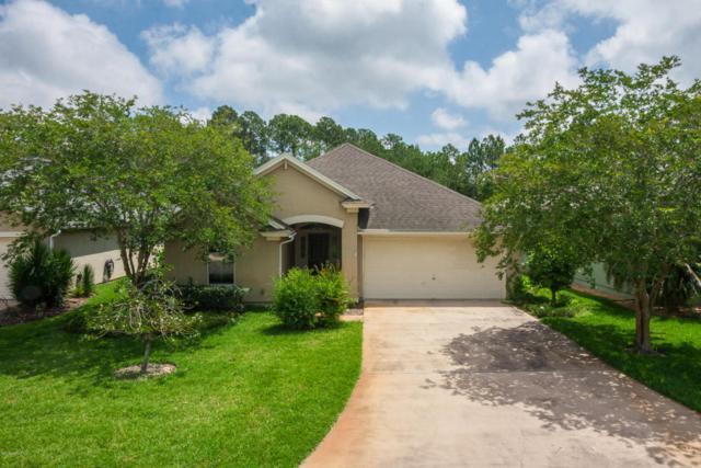 1428 Stockbridge Ln, St Augustine, FL 32084 (MLS #936420) :: EXIT Real Estate Gallery