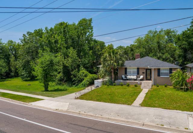 2750 Hendricks Ave, Jacksonville, FL 32207 (MLS #936457) :: St. Augustine Realty