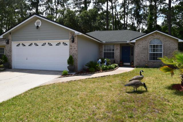 4548 Arch Creek Dr S, Jacksonville, FL 32257 (MLS #936460) :: EXIT Real Estate Gallery