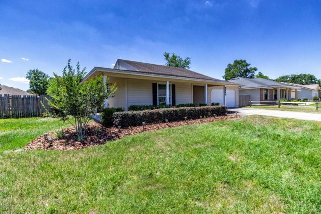 4560 Crosstie Rd N, Jacksonville, FL 32257 (MLS #936478) :: EXIT Real Estate Gallery