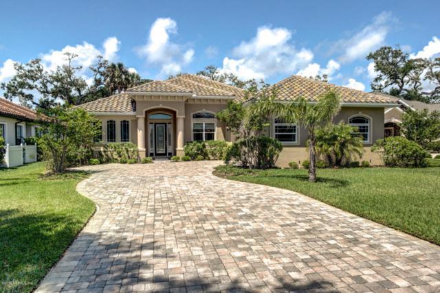 45 N Riverwalk Dr N, Palm Coast, FL 32137 (MLS #936482) :: RE/MAX WaterMarke