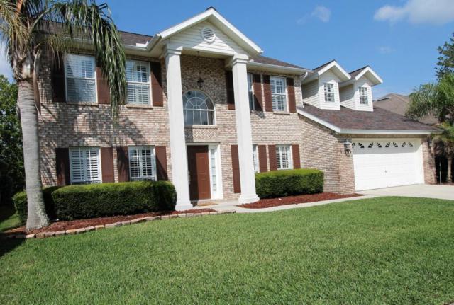 11552 Summerhaven Blvd N, Jacksonville, FL 32258 (MLS #936486) :: Sieva Realty