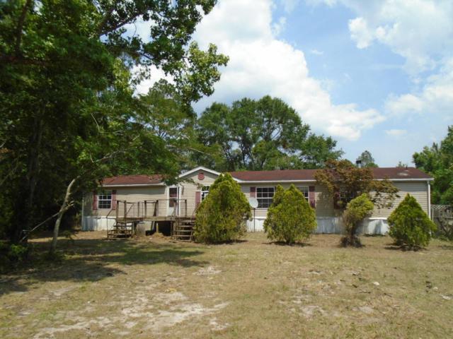 10060 Light Ave, Hastings, FL 32145 (MLS #936494) :: St. Augustine Realty