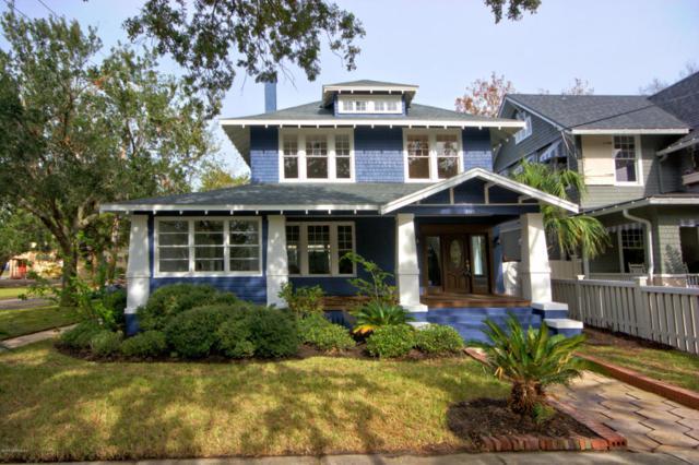 2365 Riverside Ave, Jacksonville, FL 32204 (MLS #936500) :: St. Augustine Realty